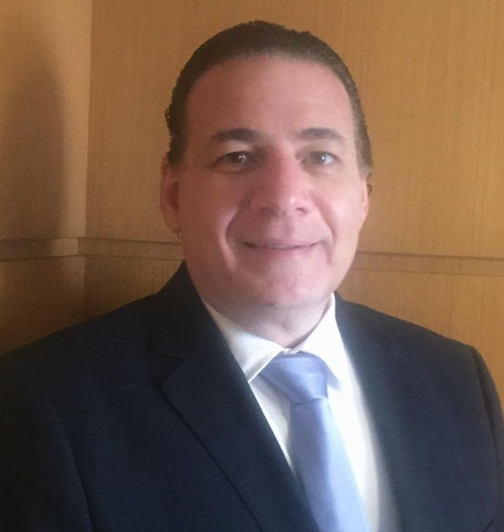 Roberto Badra Sallum